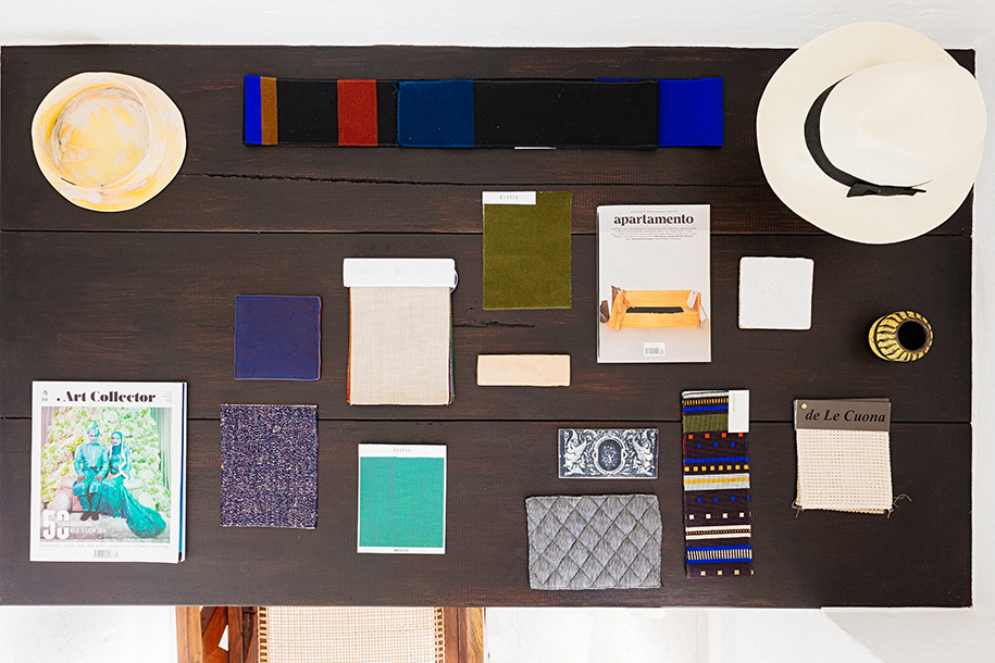 AP Design House | Habitus Living
