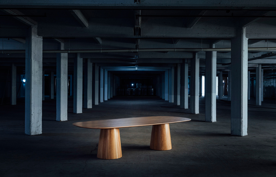 Ross Didier - Liqueur Table   Habitus Living