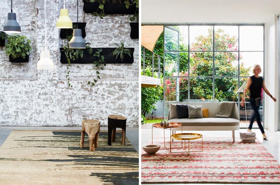 Three Decades of Design With Designer Rugs | Habitus Living