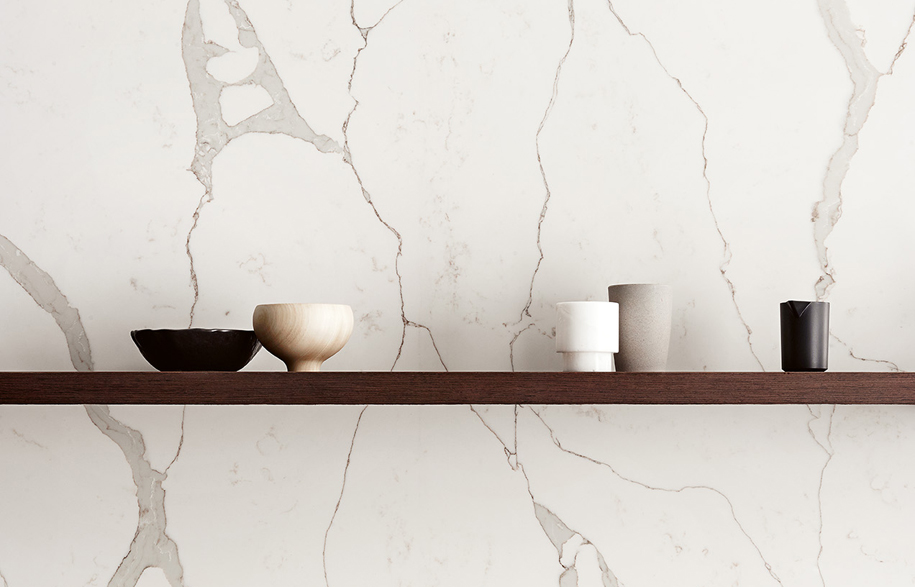 Smartstone Quartz | Habitus Living