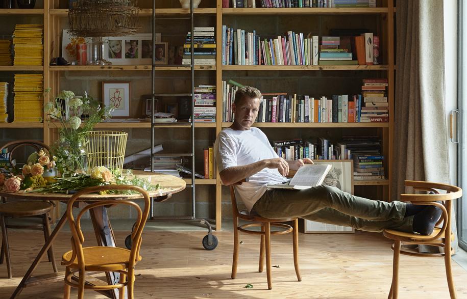 Joost Bakker | Habitus Living