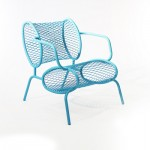 Weevil Chair by Justin Mosedale