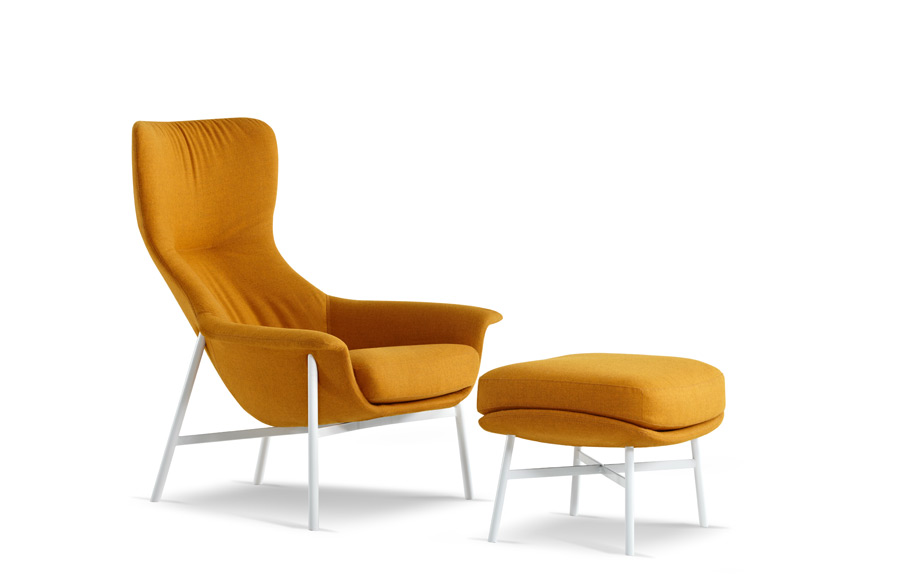 King Chair Habitusliving
