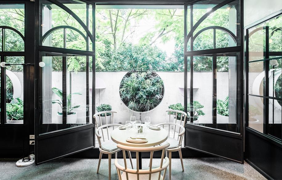 Nour Sydney - DS17 | Habitus Living