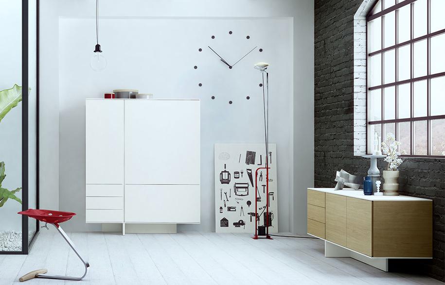 stjl-sideboard Arlex Home Habitus Living