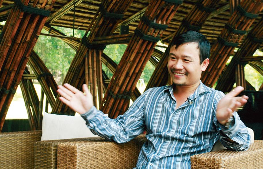 Vo Trong Nghia | Habitus Living