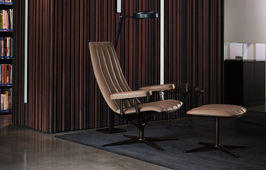 The Healey Lounge - Walter Knoll | Habitus Living