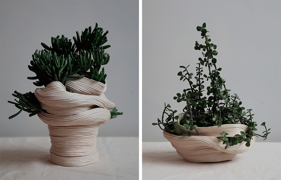 Zhu Ohmu - Ceramics | Habitus Living