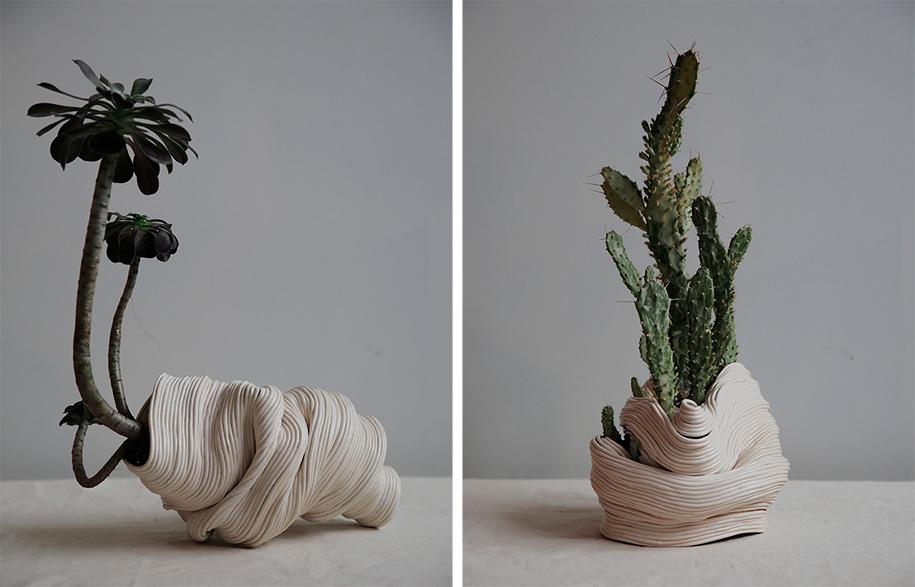 Zhu Ohmu - Ceramics | Habitus Living